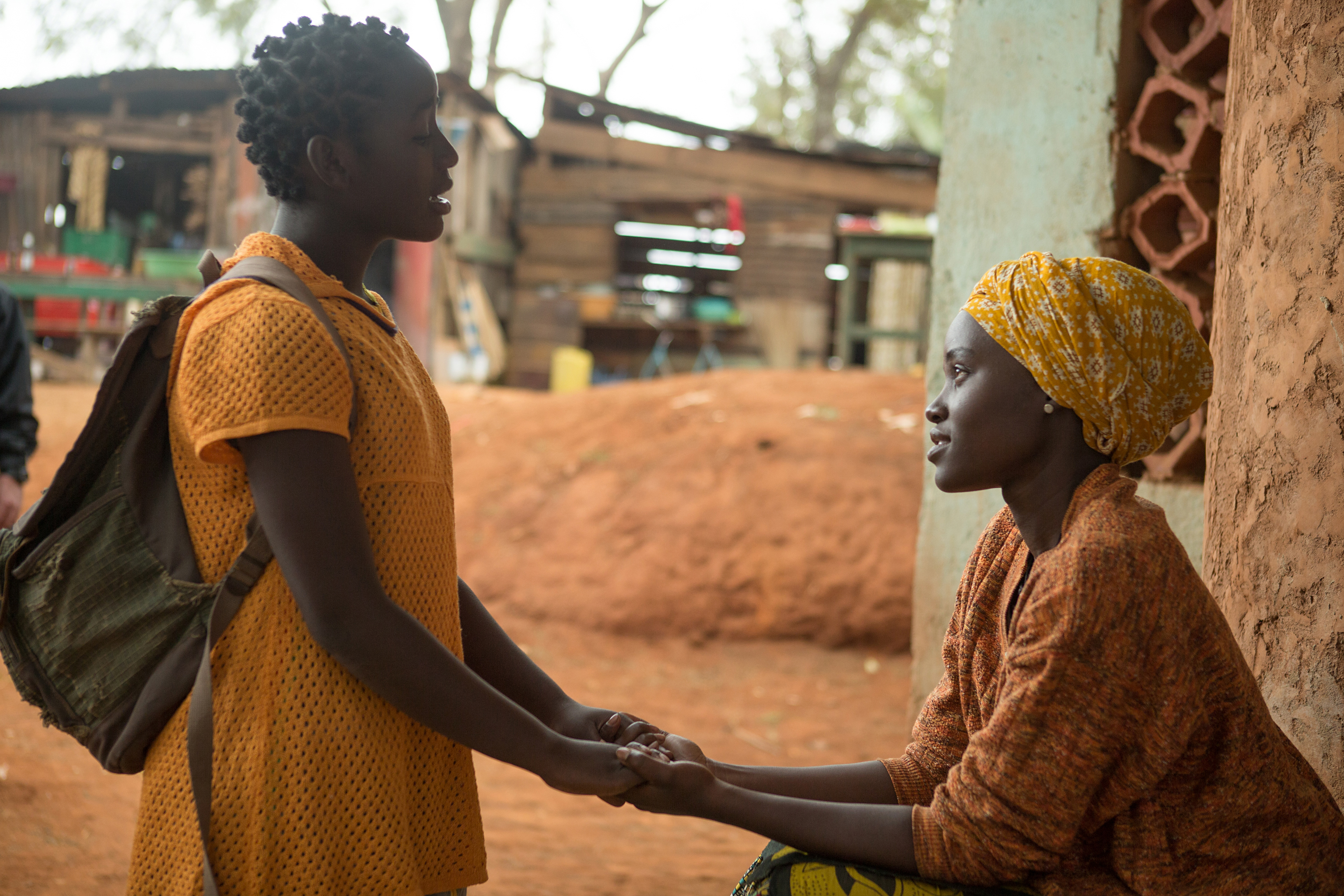 Queen of Katwe rs beautiful, empowering, and inspirational.