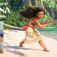 Meet the Voice of Moana Auli'i Cravalho!