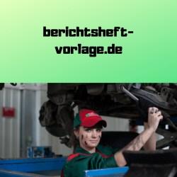 berichtsheft-vorlage.de