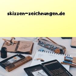 skizzen-zeichnungen.de