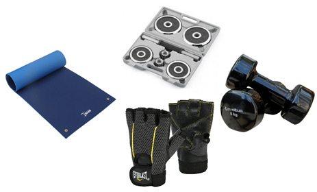 muscu equipment