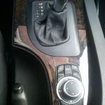 Doposażenie BMW 545i (E60 2003) Nawigacja CIC+Combox+Internet