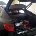 Doposażenie BMW (E71 2011) Combox Media