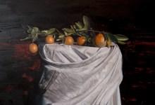 Oranges III details