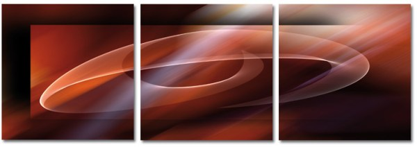 3 dielny obraz