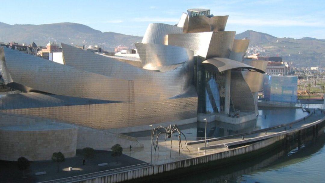 Guggenheimovo múzeum Bilbao