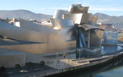 Guggenheimovo múzeum vo svete
