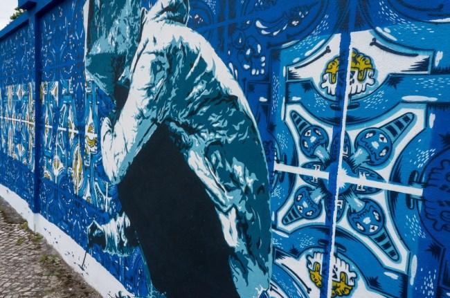 Muro azul (3)