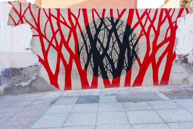 Barrios rojos - 11