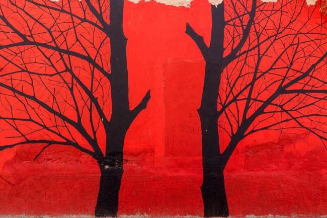 Barrios rojos - 2