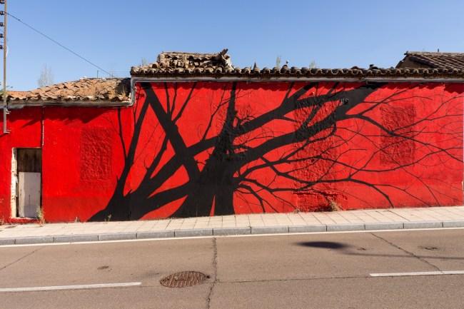 Barrios rojos - 5