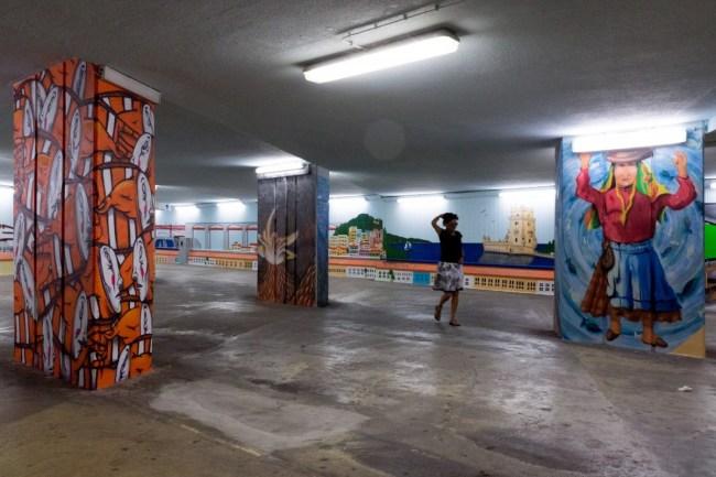 Revoluçao subterrada (11)