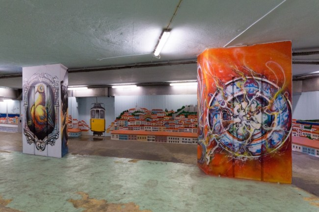 Revoluçao subterrada (14)