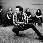 Pearl Jam ©Danny Clinch