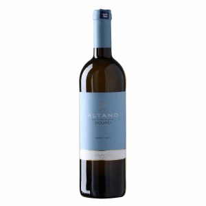 Altano Douro Branco white wine from Portugal, intense pale straw colour, citrus, apple and wildflower aromas, on palate freah tropical fruits flavours, crisp acidity