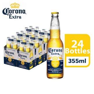 Corona Extra beer 24 x 355ml