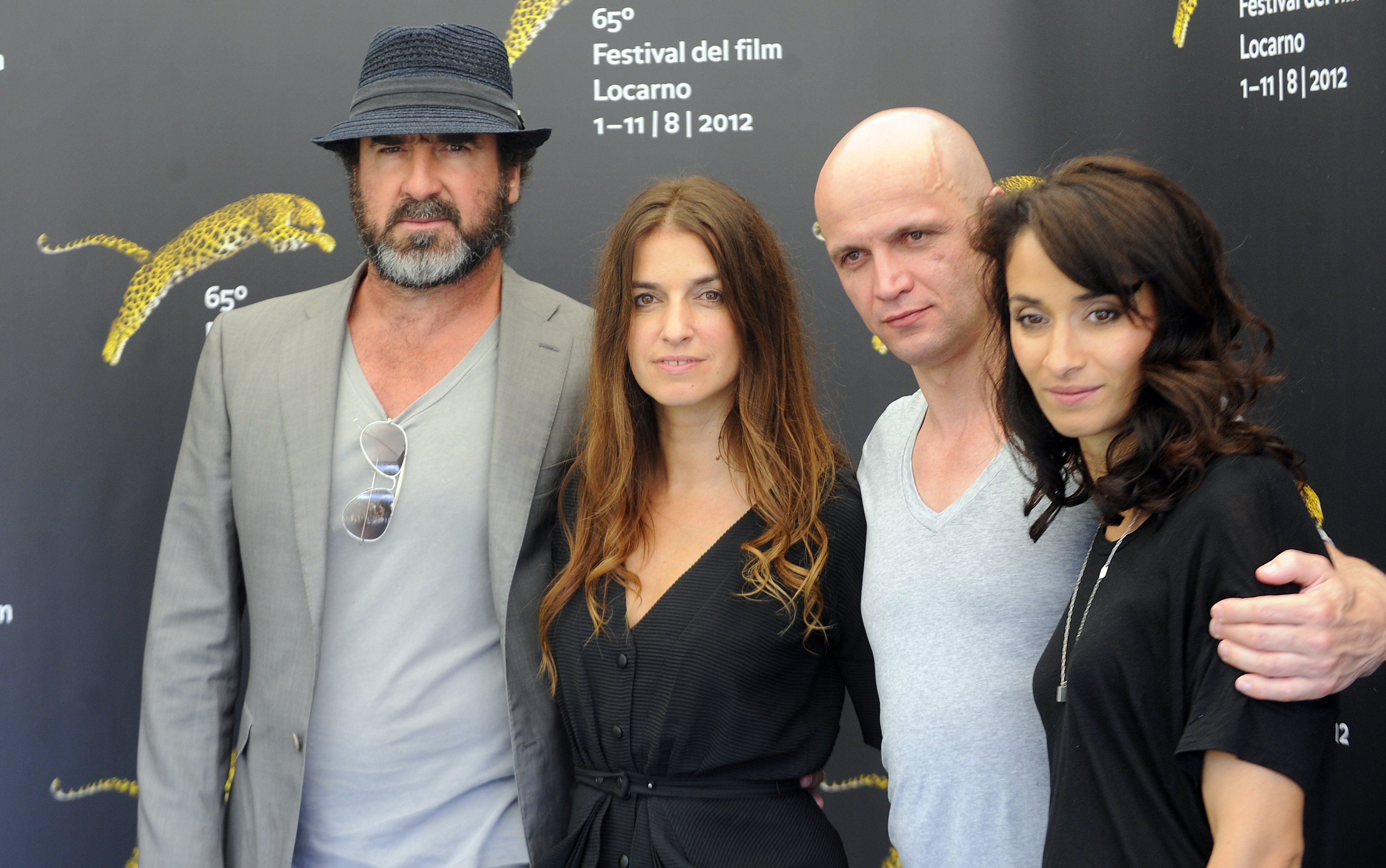 Create amazing picture quotes from eric cantona quotations. Locarno 2012 Day 9 Hpg Olivier Pere