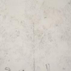Elisa Bertaglia, Brutal Imagination, 2016, olio, carboncino e grafite su carta incollata su legno, cm 150x100