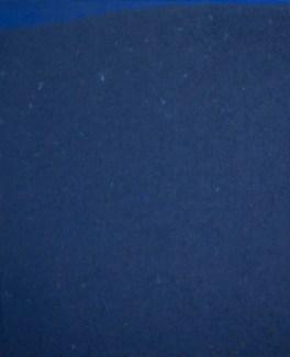 Notturno, 2017, pastelli ad olio su tela, cm 30x24