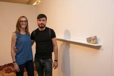 Martina Campese, Alessandro Costanzo
