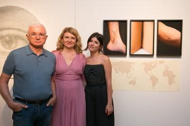 Dino Zoli, Monica Zoli, Silvia Bigi