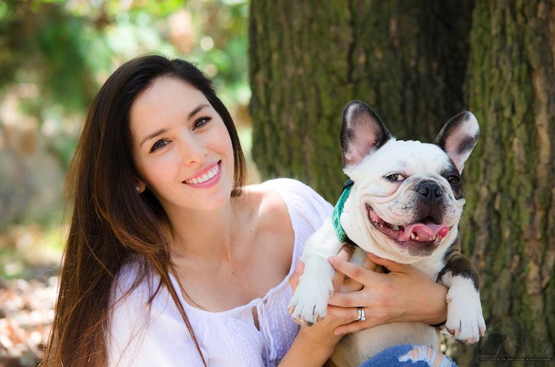 Cachorro lleno de ternura - Arte Animal Fotografía