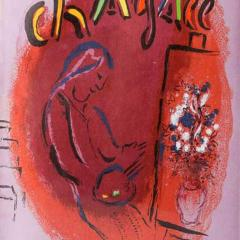 Lithographs of Chagall