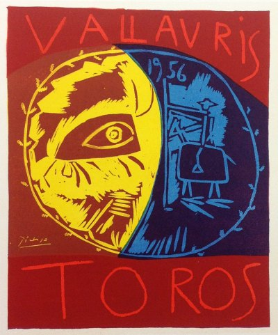 Picasso 79 Lithograph 1959 Mourlot Art in posters