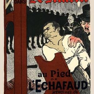 Lautrec Lithograph 9 Le matin, Mourlot 1966