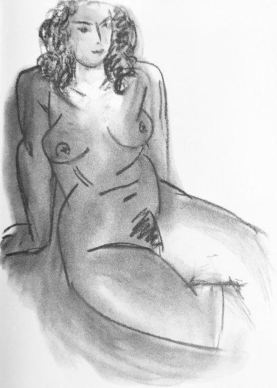 """Matisse """"DM0846"""" DLM 1952"""