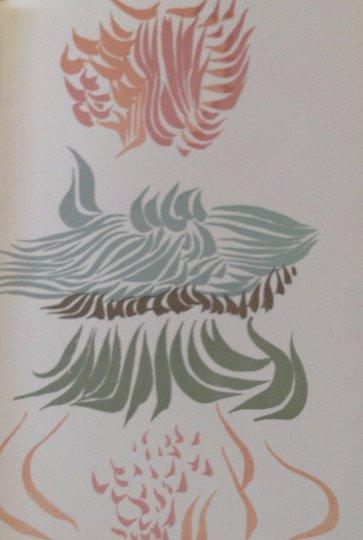 Herold Original Lithograph 1974