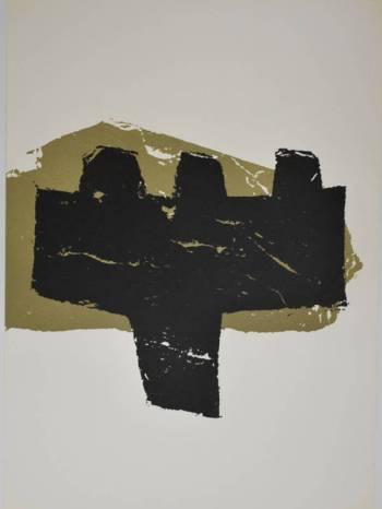 Raoul Ubac, Original Lithograph DM03105, DLM 1958