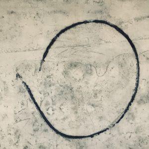 1967 Francois Fiedler Original Lithograph DM05167d