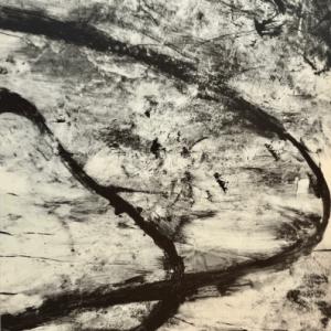 Jose-Maria Sicilia original lithograph N7-3 Noise 1988