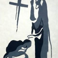 "Francisco Bores ""4"" Original Lithograph 1962 Mourlot"
