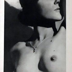 Man Ray  Phhotogravure Nude 1, Verve Revue Artistique 1939 , Modern Photography
