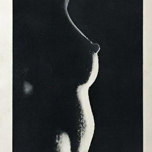Erwin Blumenfeld, Photogravure No.4, Verve 1939