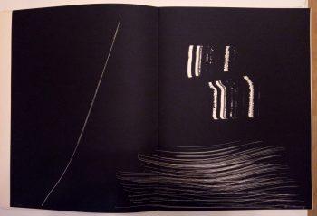Hans Hartung Lithograph Farandole 9, Signed & numbered 1971