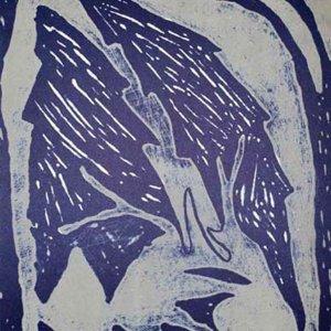 Dominique Labauvie, Lithograph N8-4 Noise 1988
