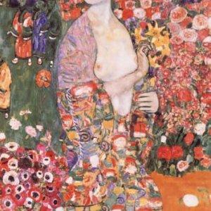 Klimt, The Dancer, Giclee Limited Edition