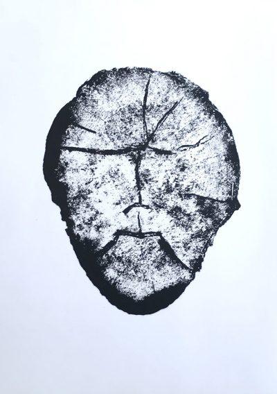 Jean-Paul Riopelle, Original Lithograph, DM08208, DLM 1970