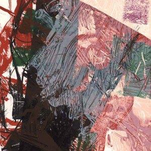 Jean-Paul Riopelle, Original Lithograph, DM06171, Derriere le Miroir 1968