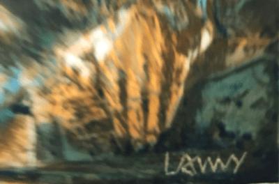 Lamy signature