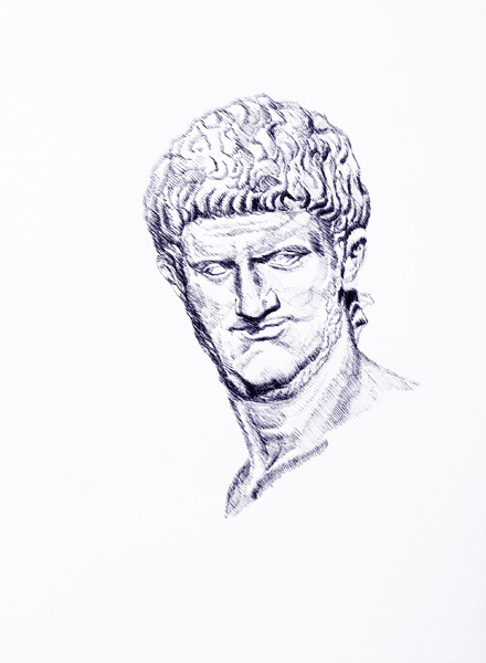 Drawings Drawing Art And Sculpture Ancient Rome Artist