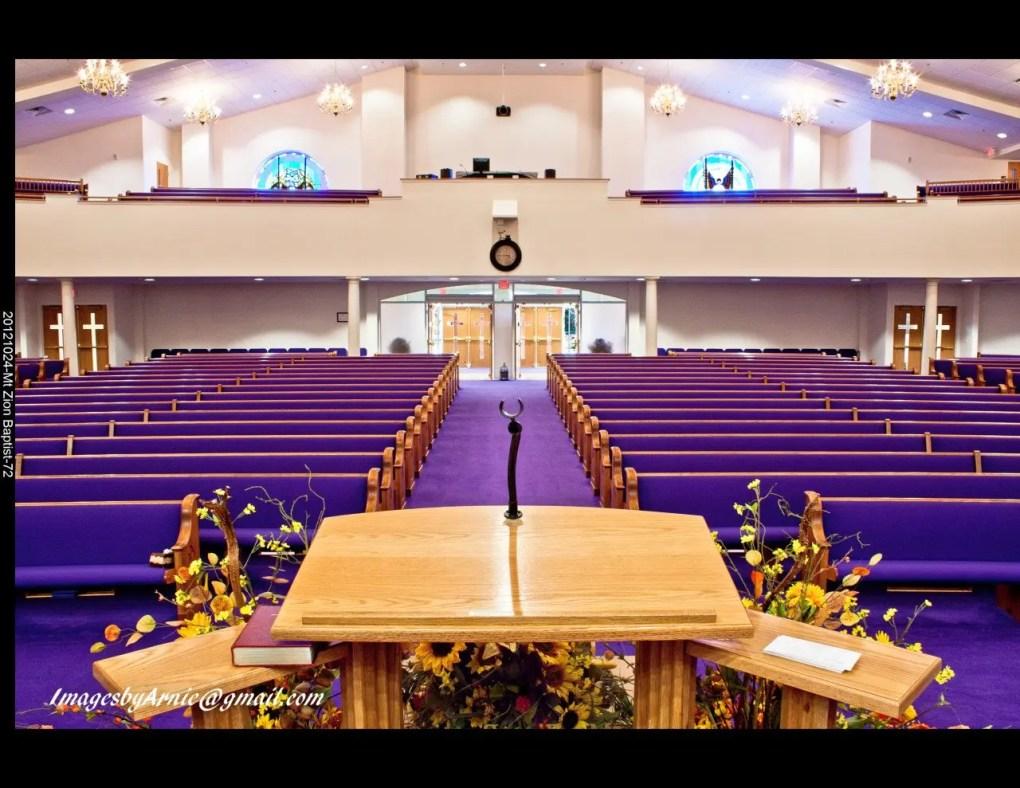 Protestant Amp Evangelical Church Remodeling Amp Furnishings