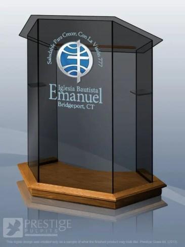Iglesia Bautista Emanuel - Foundation (photoplate - colourfill - Aug 12)