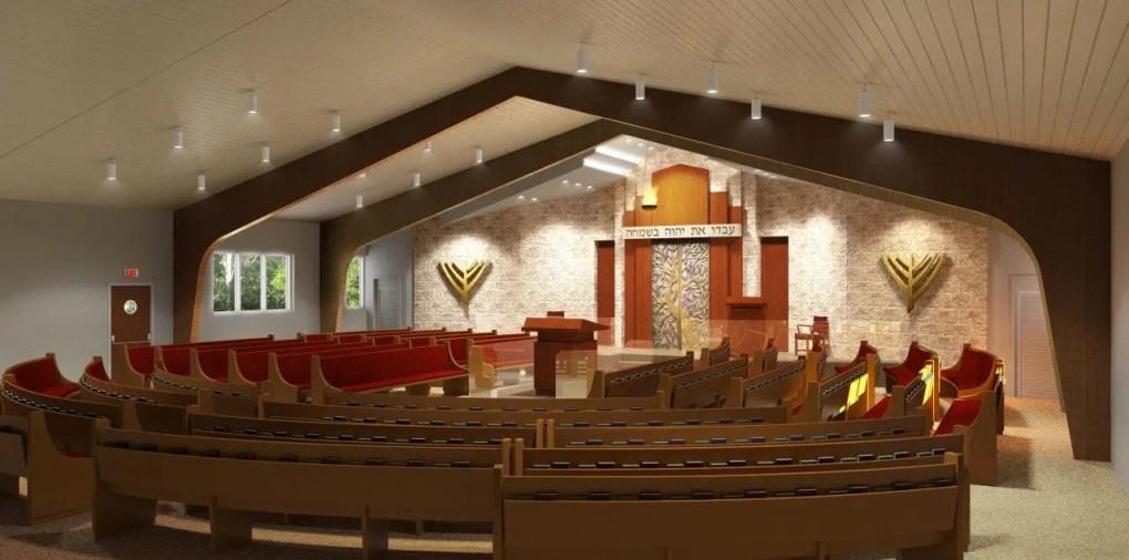 Midway Jewish Center, Syosset, NY