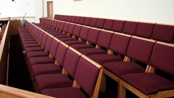 St John Bap Choir 10 09, Columbia MD