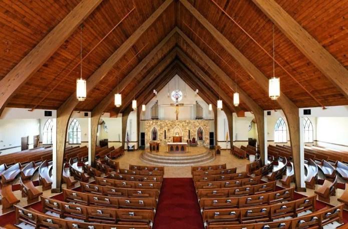 St John The Evangelist, Warrenton VA