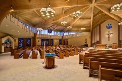 St. Joseph Church, Demarest, NJ
